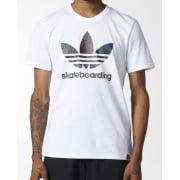 adidas originals T-Shirt: Clima 3.0 Palm WH