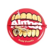 Almost Schroeven : Nuts & Bolts in Your Mouth Allen 1""