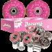 Andale Bearings: Daewon Song Donut Wax & Bearings