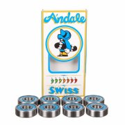 Andale Bearings: Swiss