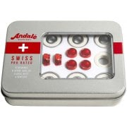 Andale Bearings: Swiss Tin Box Single