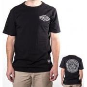 BDSkateCO T-Shirt: Cosmos BK