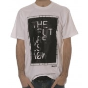 Bench T-Shirt: Future Now Phase WH