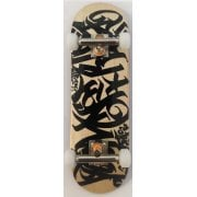 BerlinWood Complete Fingerboard: Kacer BW Set Classic 29mm
