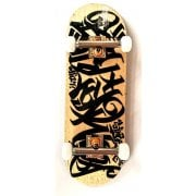 BerlinWood Complete Fingerboard: Kacer BW Set Wide 32mm