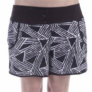 Billabong Girl Short: Neo 25 BK/WH