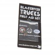 Blackriver Fingerboard Bolts: Trucks Firts Aid Screws