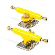 Blackriver  Fingerboards Achsen: Trucks 2.0 Mellow Yellow 29
