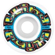 Blind Wielen: OG Stretch Wheels (51mm)