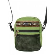 Bumbag Zak: Explorer Compact Bag Green