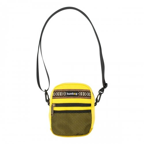 Bumbag Zak: Explorer Compact Yellow