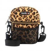 Bumbag Zak: Furry Friends Compact MC