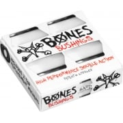 Bushings Bones: Hardcore Hard White-White