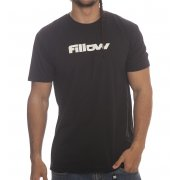 Camiseta Consolidated: Fillow Support Tee BK