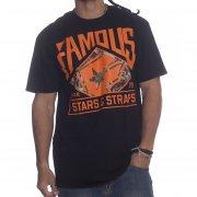 Camiseta Famous Stars and Straps: Deer Hunter BK