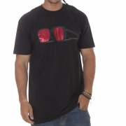 Camiseta Jordan: Shades Of Spizike BK