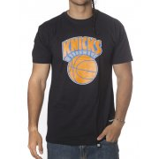 Mitchell & Ness Camiseta Mitchell & Ness: NBA Knicks BK