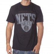 Mitchell & Ness Camiseta Mitchell & Ness: Tonal Arch Nets BK