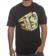 Shake Junt Camiseta ShakeJunt: Ishod Ring BK