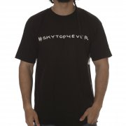 Camiseta Supra: Skytop4ever Black BK
