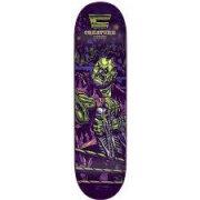 Creature Skateboards Deck: Creaturemania Hitz 8.2