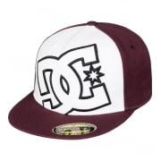 DC Shoes Cap: Ya Heard GT/WH