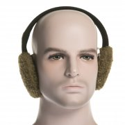 DC Shoes Earmuffs: Winthrop BR