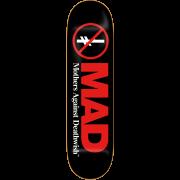 DeathWish Deck: MAD 8.475