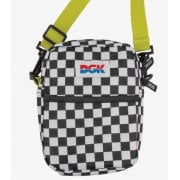 DGK Bag: Finish Line Shoulder Bag