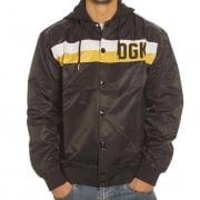 DGK Jassen: Hitter Jacket BK