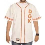 DGK Jersey: Sandlot Baseball Jersey BG