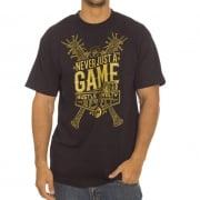 DGK T-Shirt: Game BK