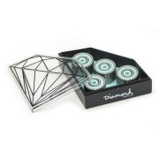 Diamond Bearings: Smoke Rings