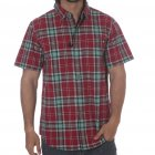 Dickies Shirt: Deltona Red RD