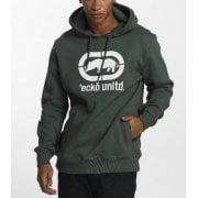 Ecko Sweatshirt: Base Hoody Olive GN
