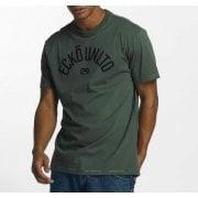 Ecko T-Shirt: Base Olive GN