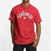 Ecko T-Shirt: Base Red RD