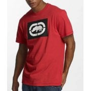 Ecko T-Shirt: Base Red RD