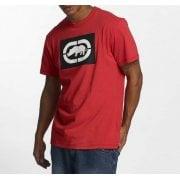 Ecko T-Shirt. Base Tshirt Red RD