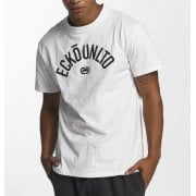 Ecko T-Shirt: Base White WH