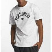 Ecko T-Shirt: Base White WH