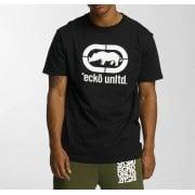 Ecko T-Shirt: John Rhino Black BK
