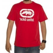 Ecko T-Shirt: John Rhino Red RD