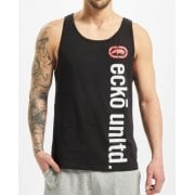Ecko Tank Top: 2 Face BK