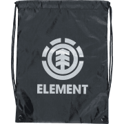 Element Backpack: Buddy Cinch Flint Black BK