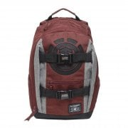 Element Backpack: Mohave Napa Heather GT/GR