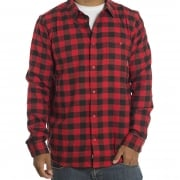 Element Overhemd: Jedway L/S RD