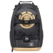 Element Rugzak: Flint Black Mohave BK/BR