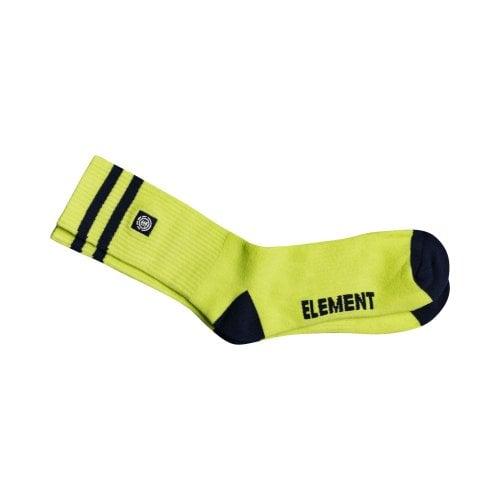 Element Sokken: Clearshight Socks Limeade