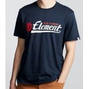 Element T-shirt: Signature SS Eclipse NV
